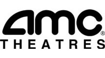Logo AMC Theatres