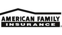 Logo American Family Insurance