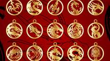 Amuletos de dragones