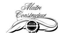 Logo APCHQ Maitre Constructeur