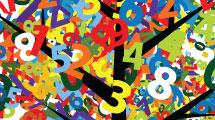 Arbolito matemático