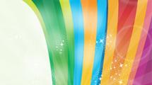 Arcos de colores