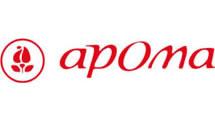 Logo Aroma