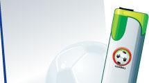 Artículos de publicidad para fútbol