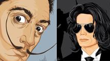 Artistas reconocidos