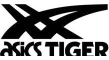 Logo Asics Tiger