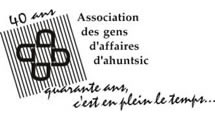 Logo Association des gens