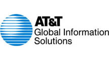 Logo AT&T Global Inf Solutions