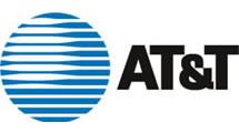 Logo AT&T Hor