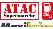 Logo ATAC Supermarche