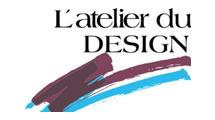 Logo Atelier du Design