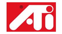 Logo ATI Technologies