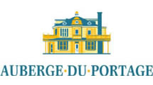 Logo Auberge du Portage