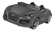 Audi negro