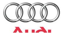Logo Audi 3D
