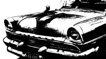 Auto grunge