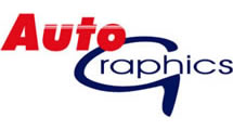 Logo Auto Graphics