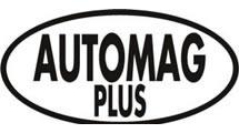 Logo Automag Plus