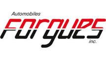 Logo Automobiles Forgues