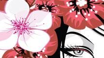 Avatar primavera femenina