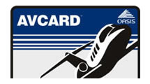 Logo Avcard
