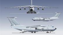 Aviones cargo