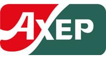 Logo Axep