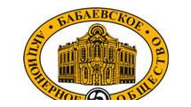 Logo Babaevskoe AO