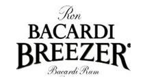 Logo Bacardi Breezer