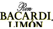 Logo Bacardi limon