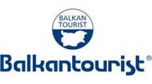 Logo Balkantourist