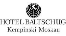 Logo Baltshug Hotel