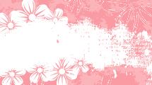 Banner Floral 3