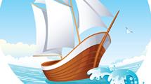 Barcos de todo tipo