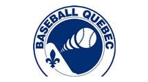 Logo Baseball Quebec