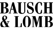 Logo Bausch&Lomb