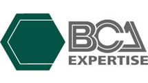 Logo BCA expertise