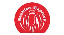 Logo Beatrice Express