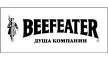 Logo Beefeater b&w