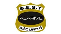 Logo Best Security