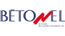 Logo Betonel