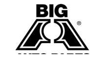 Logo Big auto parts