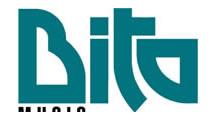 Logo Bita Music