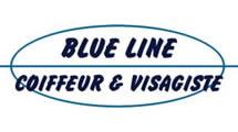 Logo Blue Line