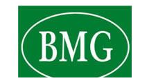 Logo BMG