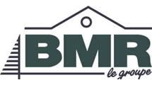 Logo BMR le groupe
