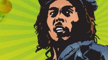 Bob Marley: La Leyenda