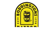 Logo Boddingtons Bitter