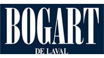 Logo Bogart de Laval