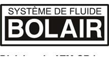 Logo Bolair